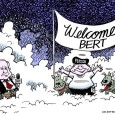 Finishing up Bert Case's obituary cartoon got me thinking: What's his legacy? What did he leave behind for the rest of us who knew him so well. When I say […]
